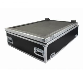 Flight case pour mixer - L