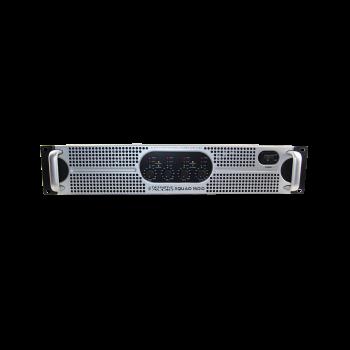 Amplificateur 4x150W RMS sous 4 ohms