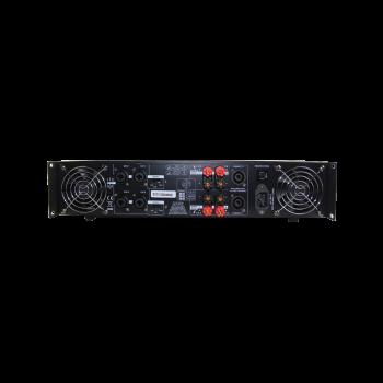 Amplificateur 4x300W RMS sous 4 ohms