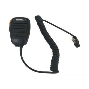 Micro main pour talkie-walkie