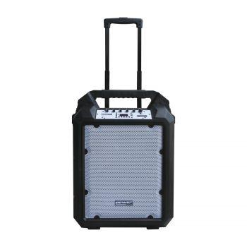 Sono Portable 200W sur batterie avec trolley