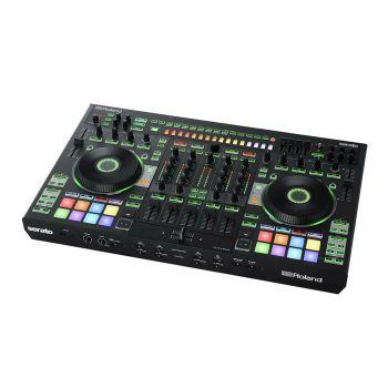 DJ 808
