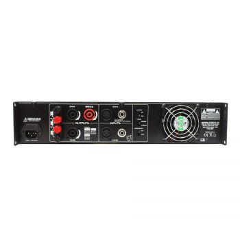 Amplificateur 2x550W RMS sous 4 ohms