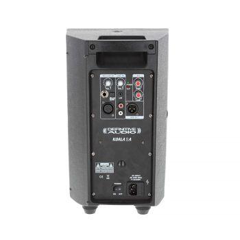 Enceinte active ABS 400W