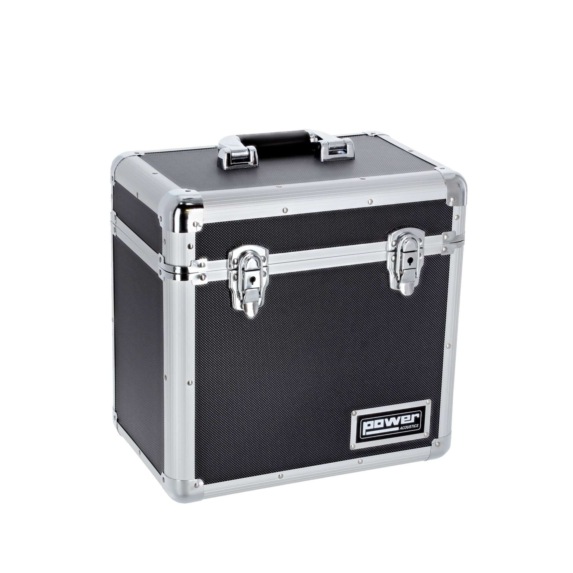 Rangement Vinyl 45 Tours fl rcase 60bl-valise pour rangement 60 vinyles-power flights