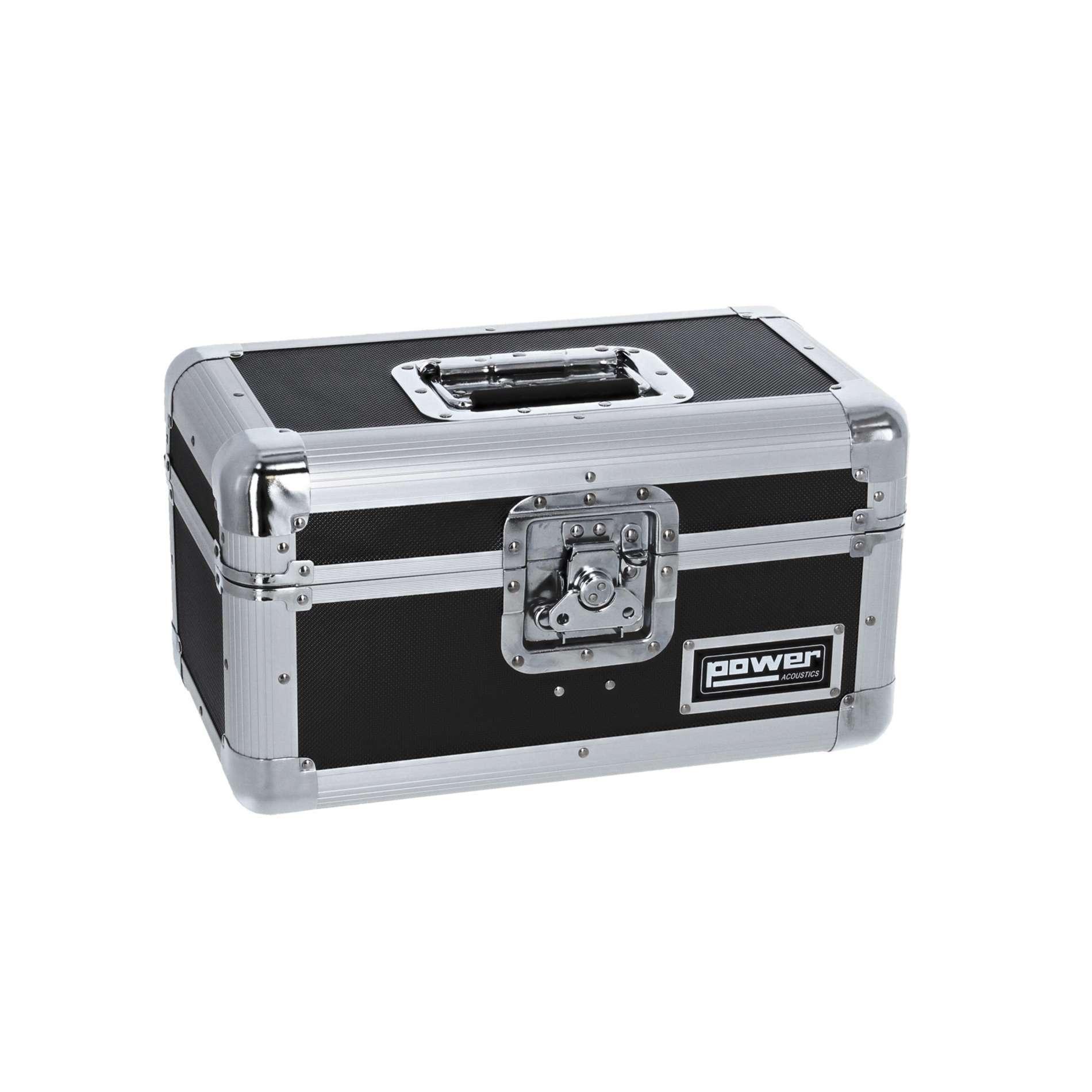 Rangement Vinyl 45 Tours fl rcase 45-120bl-valise pour rangement 120 vinyles 45t