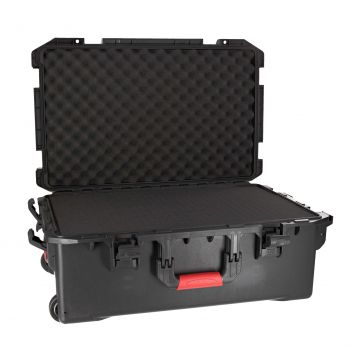 Flight-case ABS IP67 avec trolley