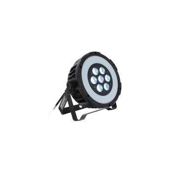 Projecteur à LED 7x10 QUAD RING