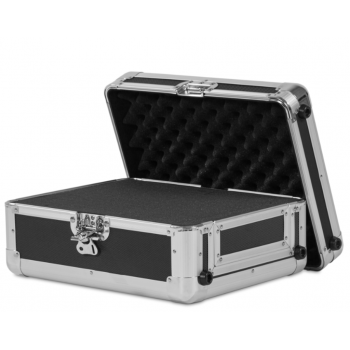 UDG Ultimate Pick Foam Flight Case Multi Format S Black