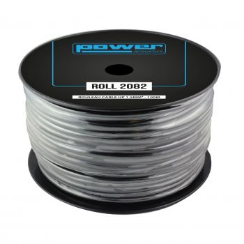 Rouleau Câble Hp 1.5mm² - 100m