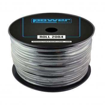 Rouleau Câble Micro-Ligne - 100m