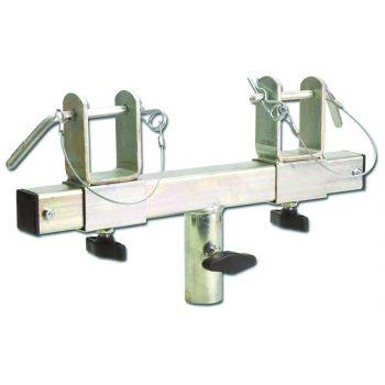 Barre de Fixation pour Structure - Diam:35mm