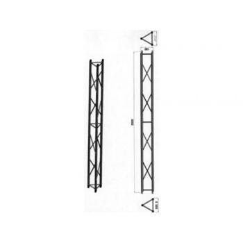 Structure Aluminium Longueur 2 Mètres - MD BT2