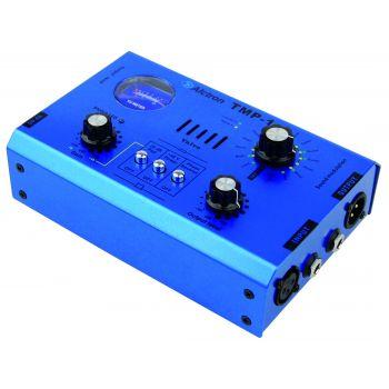 Préampli Micro Et Instruments